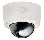 Dallmeier - Color IP dome camera (Day/Night), vandal-resistant