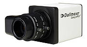 Dallmeier - The DF3000AS(-DN) is a HiRes UWDR Cam_inPIX® color box camera