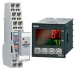 Omron - Industrial Control Equipments